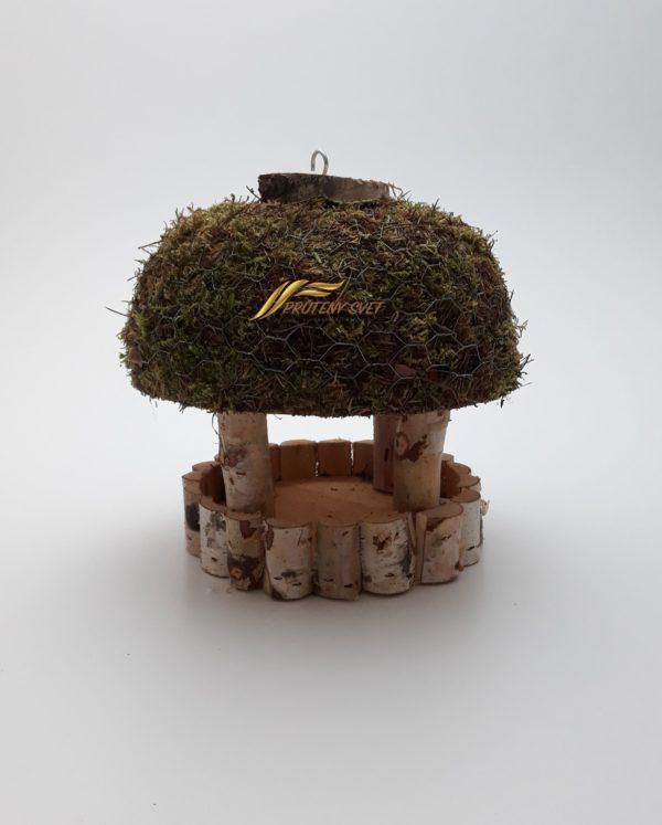 Krmítko pre vtáky