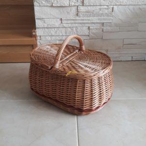 kos na piknik