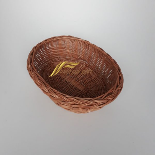 prútená miska na vajíčka