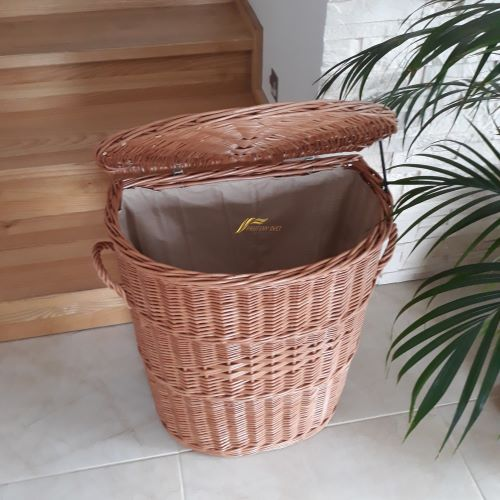 kôš na bielizeň prádlo