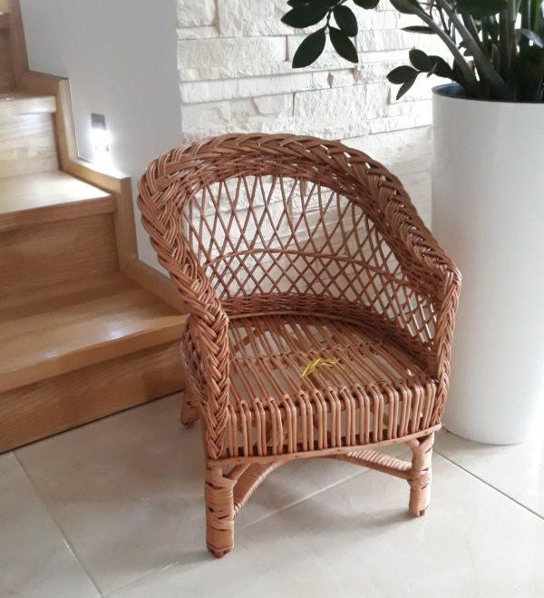detská sedačka