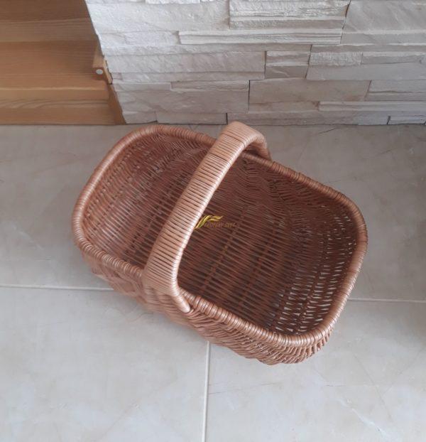 Veľký hubársky košík