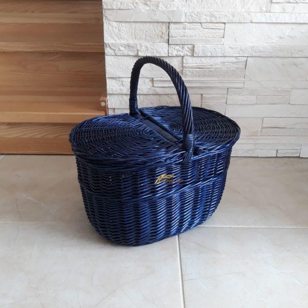 kose na piknik modry